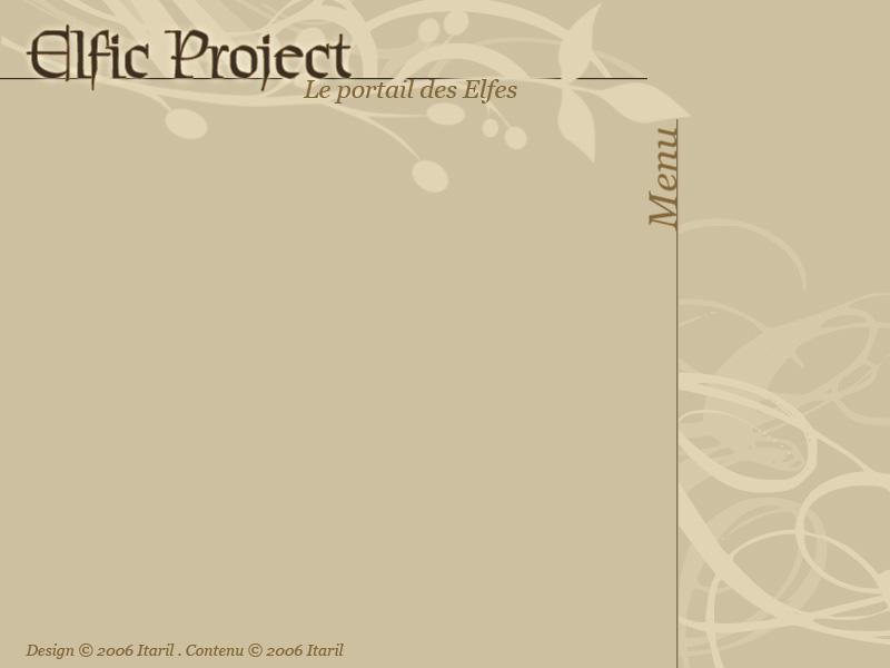 boutique officielle une autre chance ramassé Elfic Project ° Le portail des Elfes